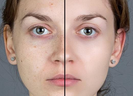 کلینیک پوست و مو- پوست
