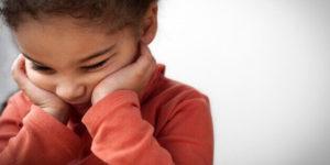 تبخال در کودکان