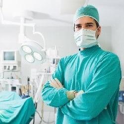 عوارض تزریق ژل پیشانی