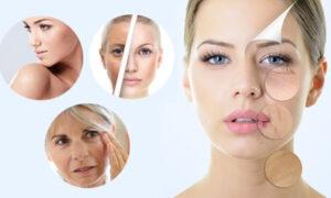 جوانسازی پوست با لیزر