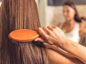 تاثیر بیوتین بر ریزش مو